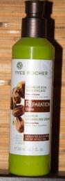 Несмываемый крем-уход для восстановления волос Yves Rocher