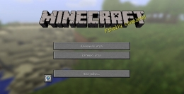 Независимая игра в жанре песочницы Minecraft с открытым миром