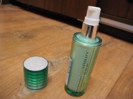 Ночной крем для лица Biovitality Oily Skin Care
