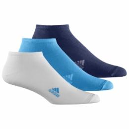 Носки женские Adidas Lin Plain T 3PP