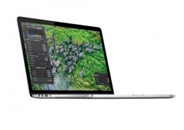 Ноутбук Apple MacBook Pro 15 With Retina Display Mid 2014 MGXC2