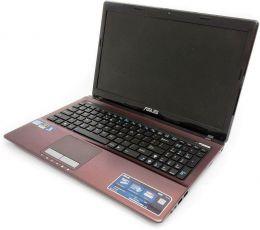 Ноутбук Asus К73S