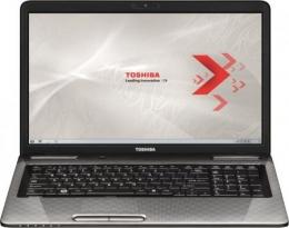 Ноутбук Toshiba SATELLITE L775-A2S