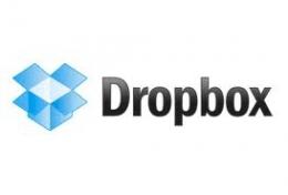 Облачное хранилище данных Dropbox.com