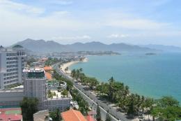 Обзорная экскурсия по городу Нячанг (Вьетнам)