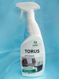 """Очиститель-полироль для мебели """"Torus"""" Grass"""