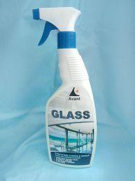 """Очиститель стекол и зеркал """"Glass"""", Avant"""