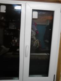 Окно пластиковое Rehau Geneo