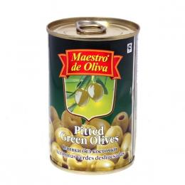 Оливки без косточки Maestro de Oliva