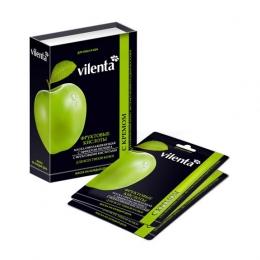 Омолаживающая маска для лица и шеи Vilenta фруктовые кислоты