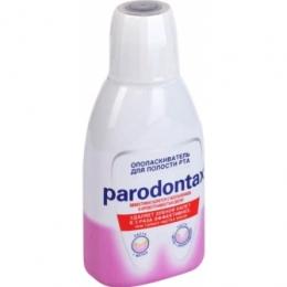 Ополаскиватель для полости рта Parodontax