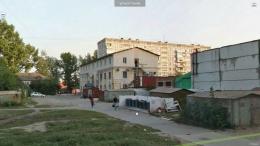 """Оптовая компания """"Сиббланкоиздат"""" (Новосибирск, ул. Глинки, 10а)"""