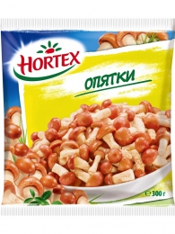 "Опята быстрозамороженные ""Hortex"""