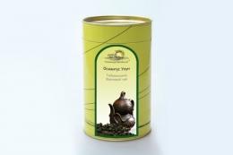 """Чай зелёный """"Сокровища поднебесной"""" Османтус улун"""