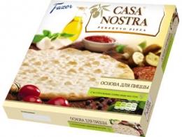 Основа для пиццы Casa Nostra