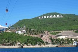 Остров развлечений Винперл (Вьетнам, Нячанг)