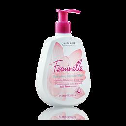 Освежающее очищающее средство для интимной гигиены Oriflame «Феминэль»