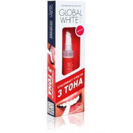 Отбеливающий гель для зубов Global White