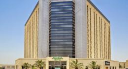 Отель Acacia by Bin Majid Hotels & Resort 4* (ОАЭ, Рас-аль-Хайма)