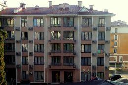 Отель Бархатные сезоны Gamma Sirius Park 3* (Россия, Адлер)