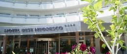 Отель Best Negresco 4* (Испания, Коста Дорада)