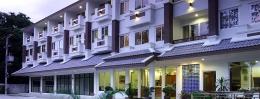 Отель Chaweng Tara Resort (Таиланд, Самуи)