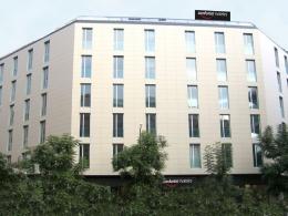 Отель Confortel Auditori 3* (Испания, Барселона)