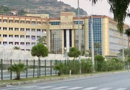 Отель Dinler 5* (Турция, Алания)