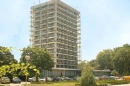 Отель Frederic Joliot Curie 3* (Болгария, Святой Константин и Елена)