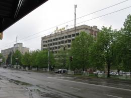 """Отель """"Гетьман"""" (Украина, Львов)"""