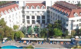 Отель Grand Mir'amor 4*. (Турция, Кемер, Кириш)