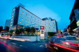 Отель Ibis Sathorn Bangkok 3* (Таиланд, Бангкок)