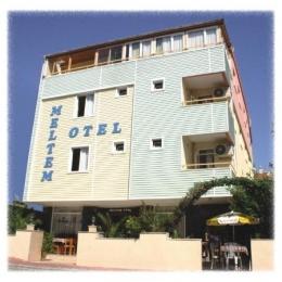 Отель Meltem 2* (Турция, Анталия)