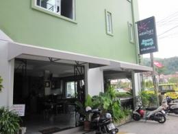 Отель Memory Patong (Пхукет, Таиланд)