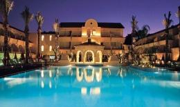 Отель Napa Plaza Hotel 4* (Айя Напа, Кипр)