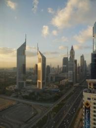Отель Nassima Royal Hotel 5* (ОАЭ, Дубай)