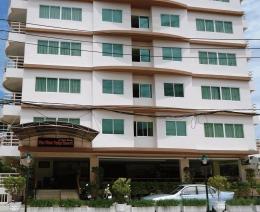 Отель Phu View Talay Resort 3* (Таиланд, Паттайя)