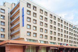 """Отель """"Полюстрово"""" 3* (Санкт-Петербург, пр. Металлистов, 115)"""