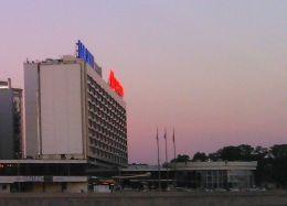 Отель Санкт-Петербург 4* (Россия, Санкт-Петербург)