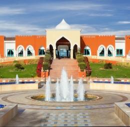 Отель Sunrise Select Garden Beach & Spa 5* (Египет, Хургада)