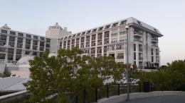 Отель Titanic Deluxe Belek 5* (Турция, Белек)