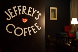 "Антикафе ""Jeffrey's Coffee"" (Москва, ул. Маросейка, д. 15)"