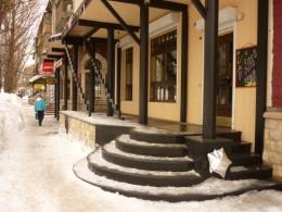 Кафе Cafe de Flore (Россия, Тольятти, ул. Мира, 47)