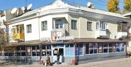 Кафе Пицца-Домино (Иркутск, ул. Безбокова, д. 10)