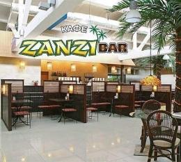 "Кафе ""Zanzi-bar"" (Самара, ТРЦ «Айсберг», 2 этаж)"