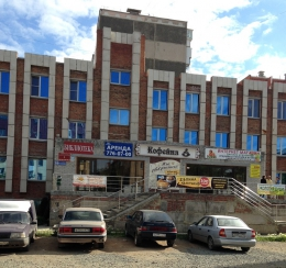 Кофейня (Челябинск, ул. Агалакова, д. 30)