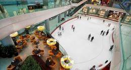 Ледовый каток Sky Ice (Краснодар, ТЦ OZ MALL)