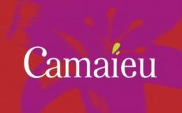 """Магазин одежды Camaieu (Самара, ул. Дыбенко, д. 30, ТРК """"Космопорт"""")"""