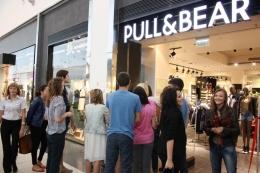 "Магазин одежды Pull & Bear (Самара, ТЦ ""МЕГА"")"