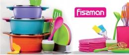 """Сеть магазинов посуды """"Fissman"""""""